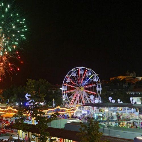 Viseu: Feira de São Mateus arranca a 8 de agosto e conta com várias novidades