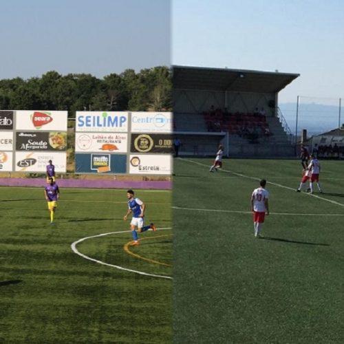 FCOH perdeu com Anadia. ADN consegue vitória frente ao Torreense