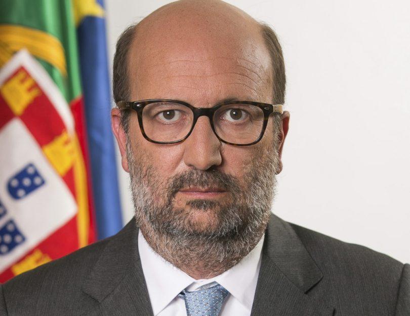 Região: Ministro do Ambiente visita obras de compensação pela não construção da Barragem de Girabolhos