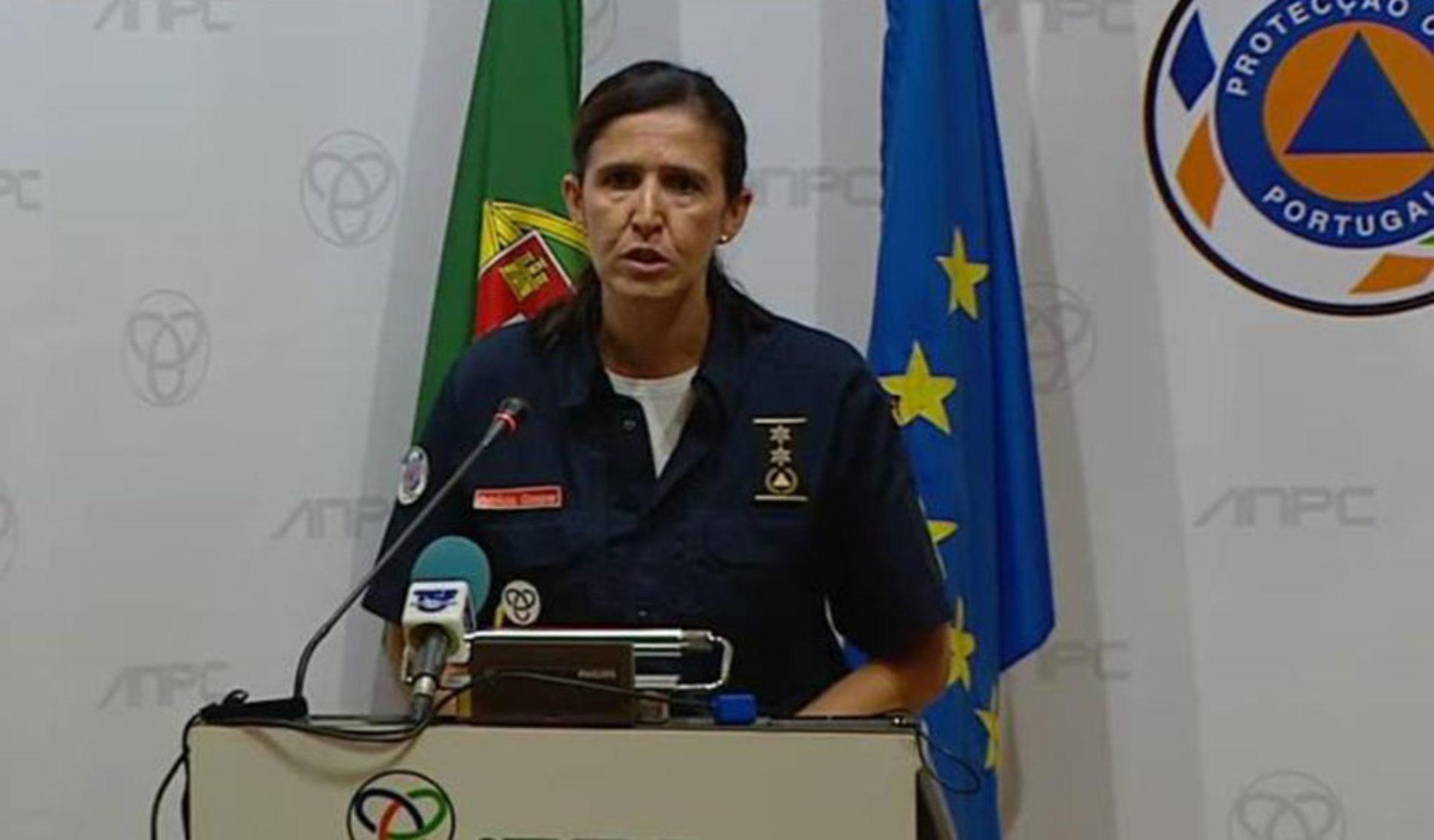Covid-19: Ativado Plano Nacional de Emergência de Proteção civil