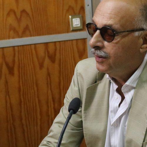 """Rodrigues Gonçalves apresenta livro sobre """"Brás Garcia de Mascarenhas"""" (com vídeo)"""