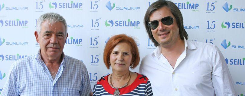 Seilimp completou 15 anos de sucesso