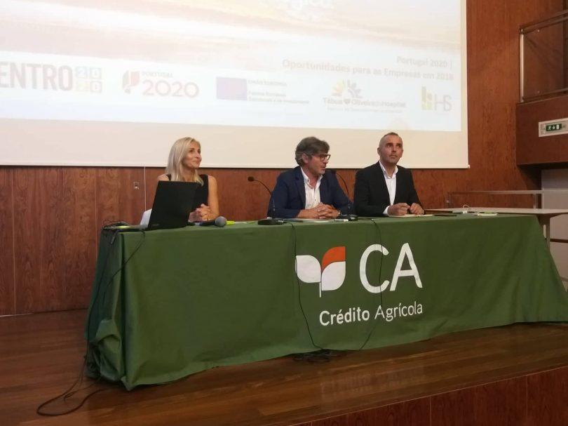 Portugal 2020 direcionado para apoiar projetos inovadores e virados para a exportação