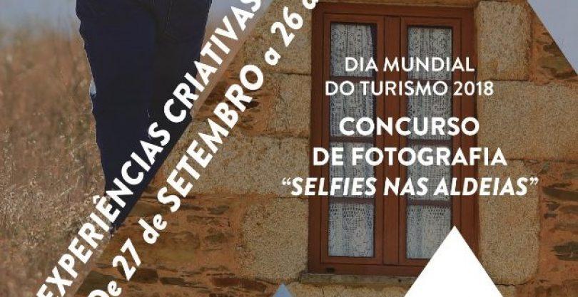 Concurso fotográfico assinala Dia Mundial do Turismo em Oliveira do Hospital