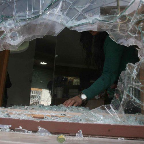 Homem detido por tentativa de assalto a ourivesaria com uma caçadeira