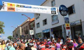 Oliveira do Hospital faz o teste ao monte de Colcurinho na Volta a Portugal do Futuro