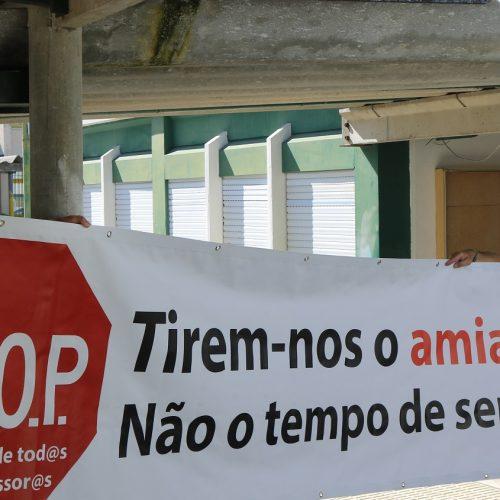 Sindicato de Todos os Professores preocupado com presença de amianto no Agrupamento de Escolas de Oliveira do Hospital