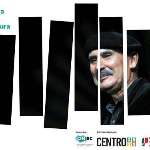'À Volta do Fado' com Vitorino no adro da Capela dos Ferreiros