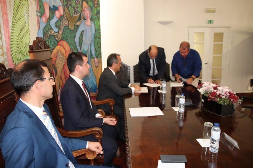 PSD Arganil congratula-se pelo arranque das obras de beneficiação da EN342