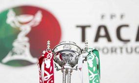 """""""Sonho"""" da Taça de Portugal terminou para FCOH"""