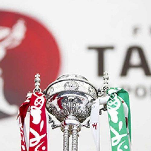 Taça de Portugal: Pampilhosa vs FCOH. Sanjoanense vs ADN