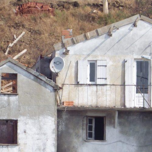 """S. Gião: """"Se não houver apoio para recuperar as segundas habitações, isto fica um deserto completo"""""""