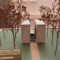 """Memorial de Homenagem às Vítimas pretende """"recordar tragédia"""" que ficará """"na memória coletiva de um povo que sofreu"""""""