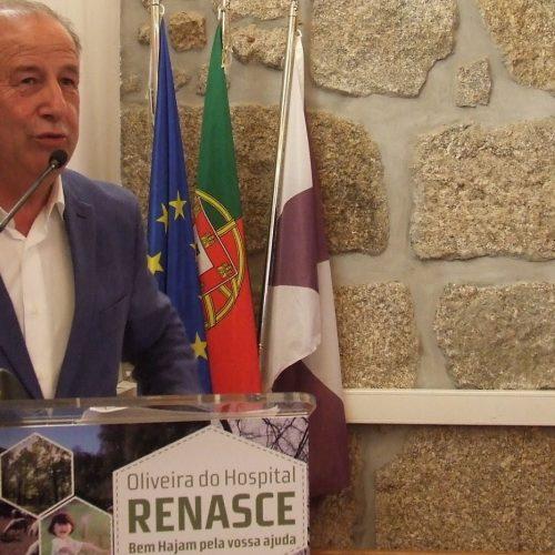 """José Carlos Alexandrino """"completamente desiludido"""" com falta de apoio aos agricultores"""
