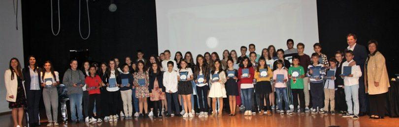 Município de Penacova entregou Prémios de Mérito Escolar