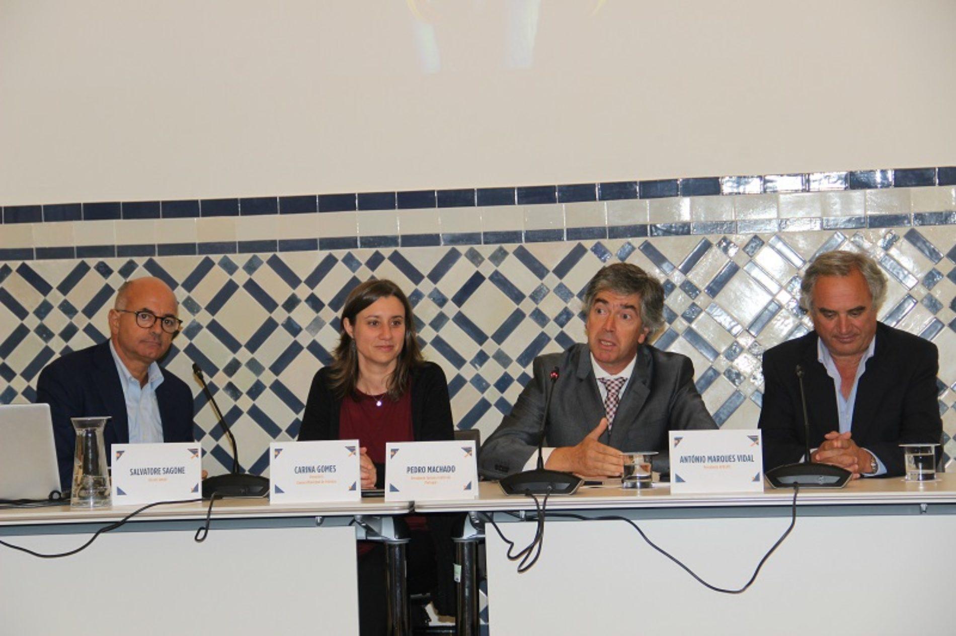 Coimbra vai ser a capital mundial dos eventos em novembro