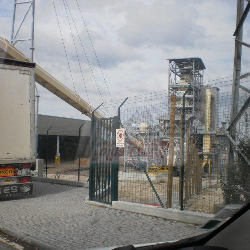 """João Dinis denuncia """"invasão"""" da Sonae na localidade de S. Paio de Gramaços"""
