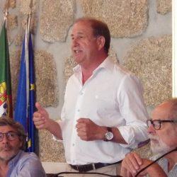 Assembleia Municipal delibera hoje sobre constituição de empresa intermunicipal com Seia e Gouveia