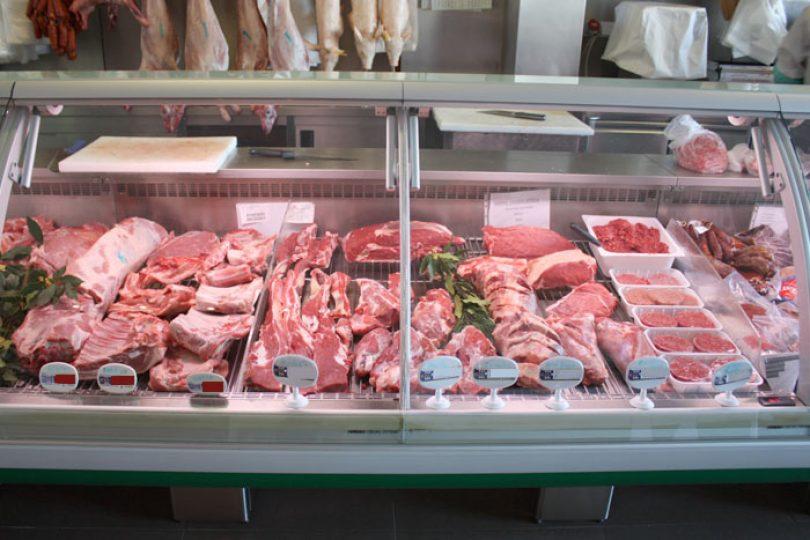 ASAE apreende 600 quilos de produtos à base de carne