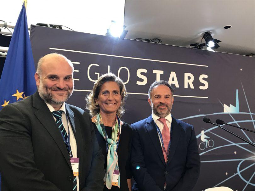 Museu da Vista Alegre e  Centro de Negócios do Fundão venceram nos RegioStars 2018