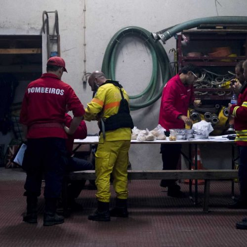 Segurança Social apoiou 292 famílias afetadas pelos fogos de 2017