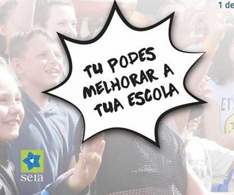 Município de Seia lança 3º Orçamento Participativo Escolar