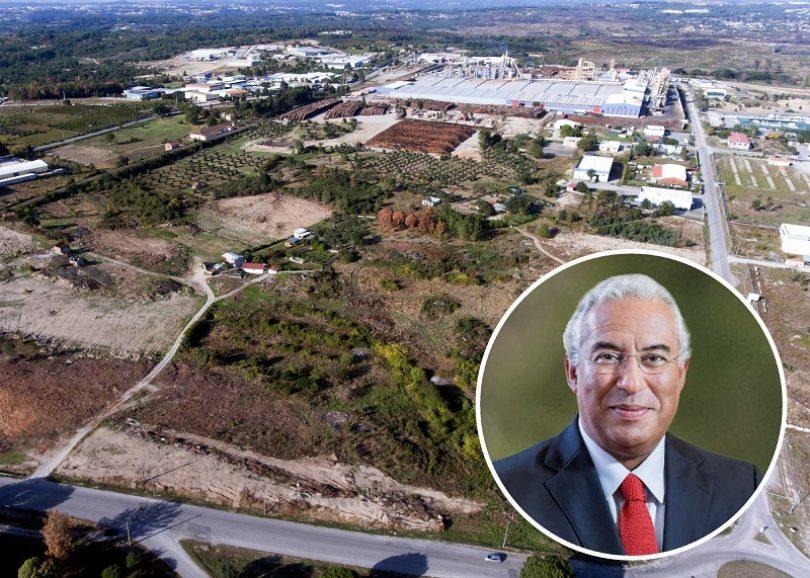 António Costa desloca-se hoje a Nelas para assinar contrato de investimento na Luso Finsa