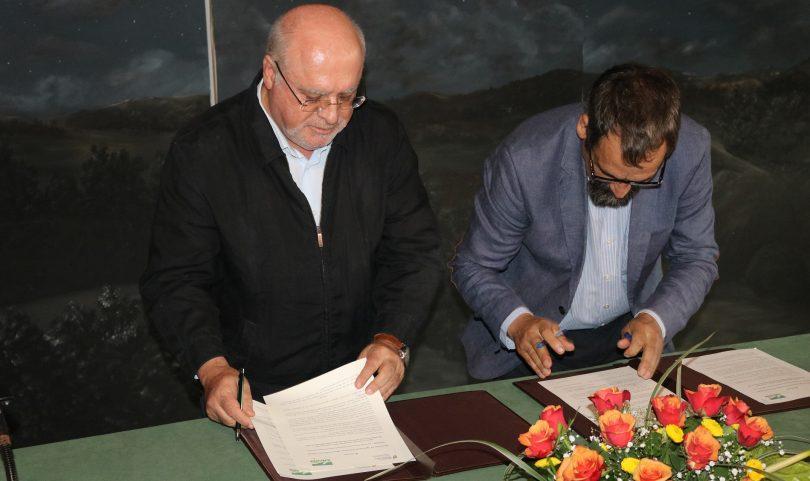 Ministério da Agricultura doa 500 borregas à ANCOSE e garante que no concelho já apoiou 3 459 agricultores com 8,6 milhões de euros