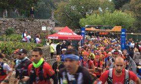 Mais de duas centenas de participantes na 3ª edição do Trail do Colcurinho