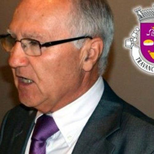 António Soares, Presidente da Junta de Freguesia de Travanca de Lagos, pediu hoje a demissão.