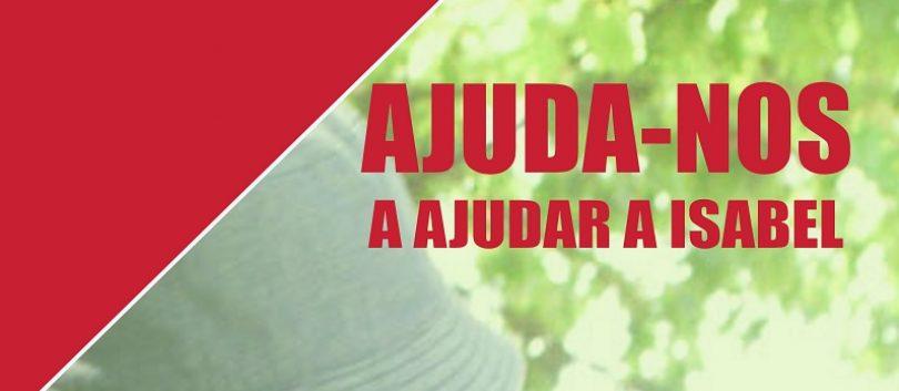 """EPTOLIVA apela à campanha solidária de recolha de sangue """"Ajuda-nos a Ajudar a Isabel"""""""