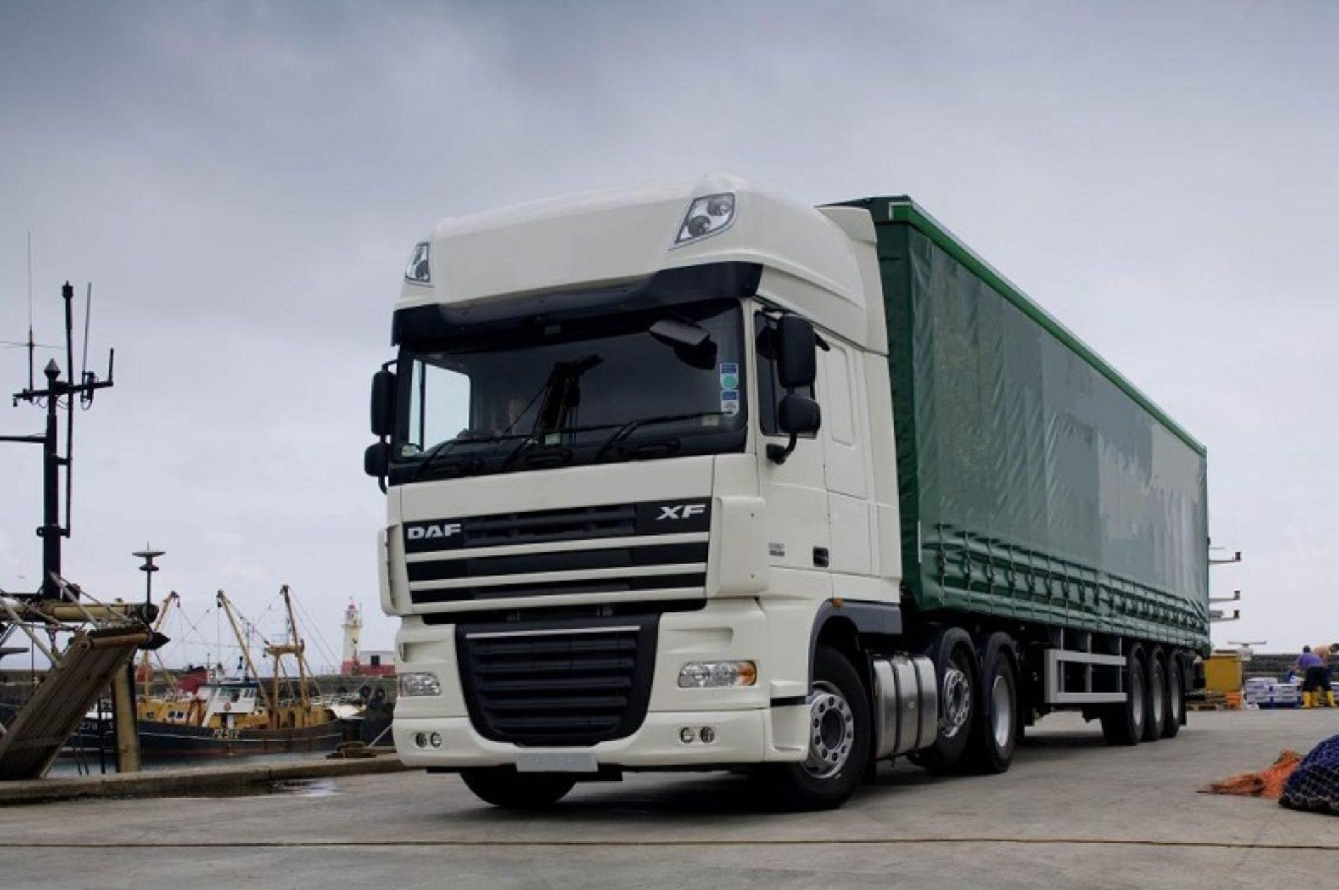 Primeiro-Ministro chama GNR e PSP para o transporte de mercadorias