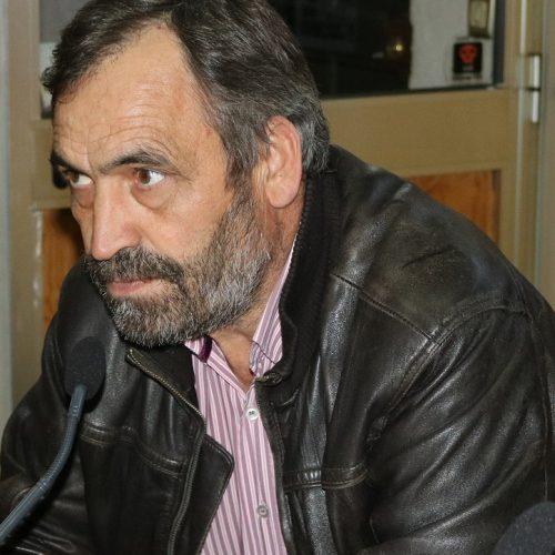 """Manuel Marques considera """"muito mau e muito grave"""" que o vereador do PSD não conheça o trabalho da ANCOSE"""