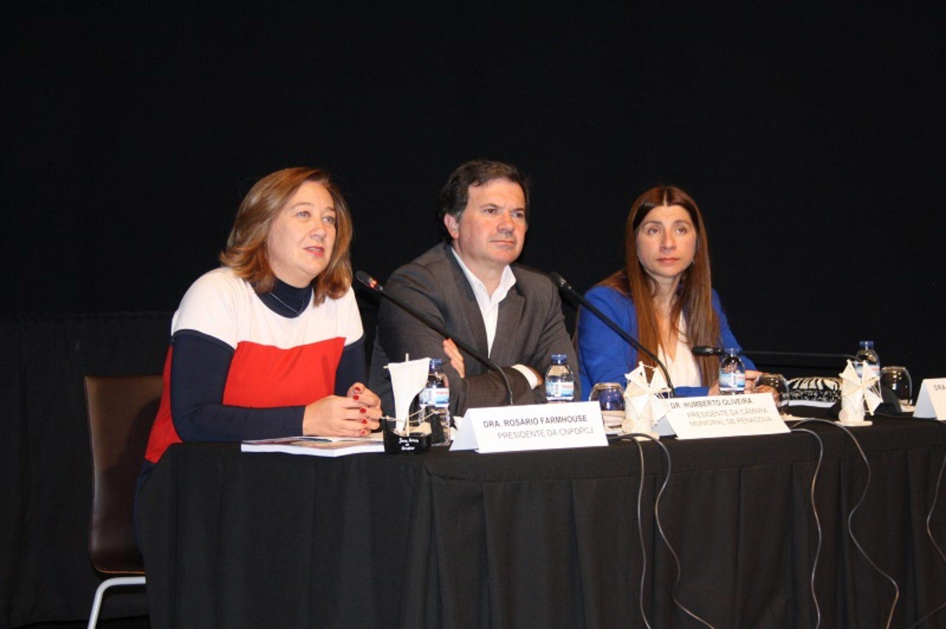 Plano Local de Promoção e Proteção dos Direitos das Crianças e Jovens foi apresentado em Penacova