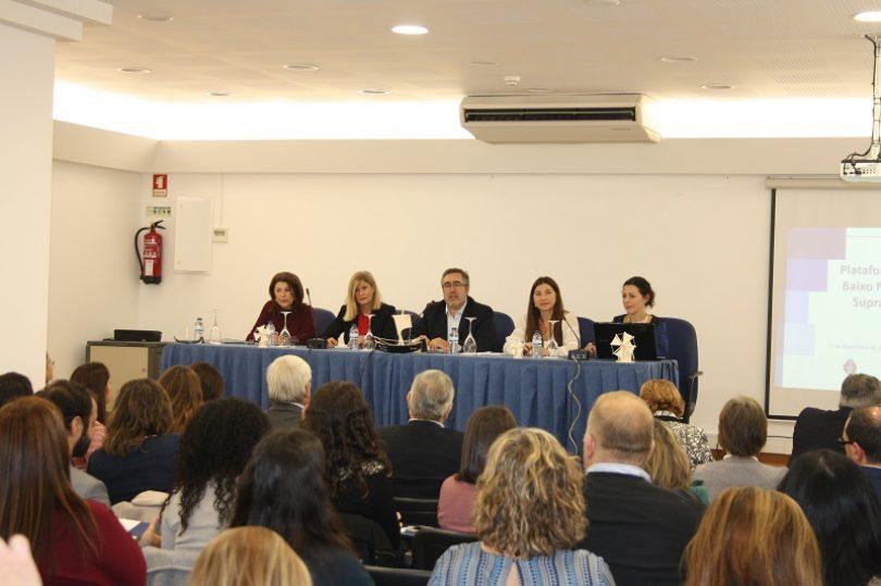Penacova recebeu reunião da Plataforma Supra Concelhia do Baixo Mondego e do Pinhal Interior Norte