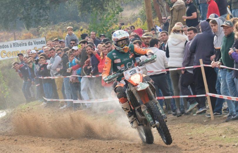 Mário Patrão campeão TT3 na Baja Portalegre 50