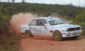 Rally Regional do Centro: Victor Matias quer fechar temporada com bom resultado