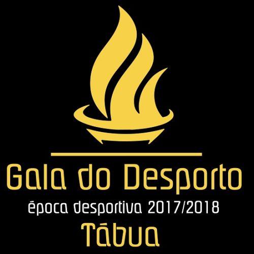 Município de Tábua homenageia desportistas na VI Gala do Desporto