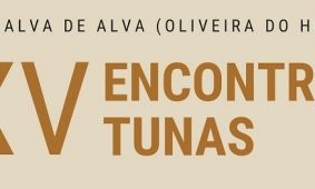 Penalva de Alva acolhe XV Encontro de Tunas