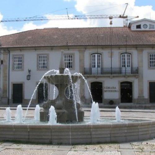 Município de Mangualde aprova orçamento de 26 milhões de euros