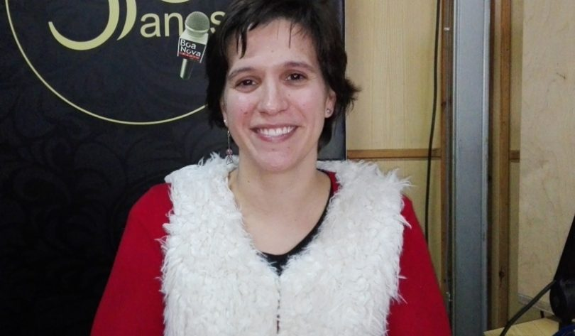 Cristina Costa, investigadora na área da micologia, é convidada do Espaço BLC3- Ciência no Interior