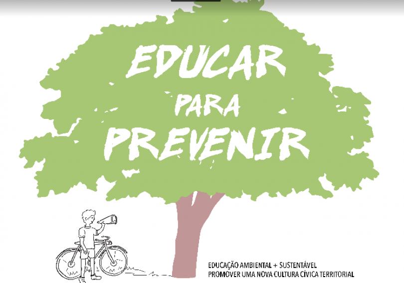 """EPTOLIVA acolhe seminário """"Prevenção de fogos na reabilitação de territórios ardidos"""""""