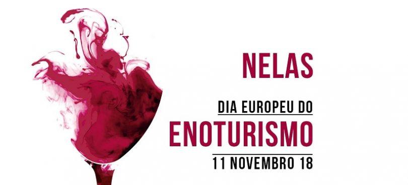 Nelas celebra Dia Europeu do Enoturismo com visita a produtores de vinho afetados pelos incêndios