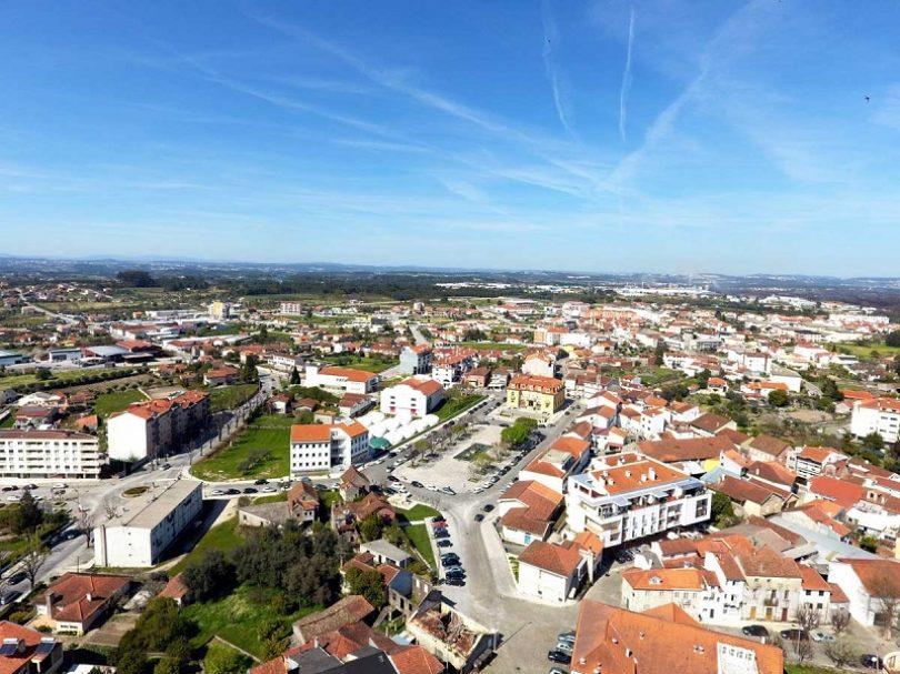 Município de Nelas aprova 21,9 milhões de euros para o Orçamento Municipal 2019