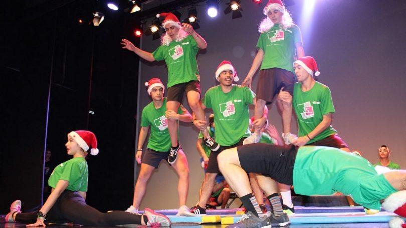 Eptoliva celebra Natal com a Comunidade