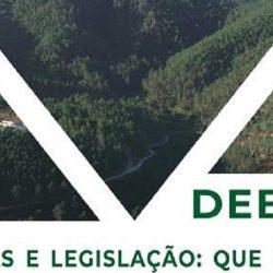 """Oliveira do Hospital acolhe debate """"Florestas e Legislação: Que futuro?"""""""
