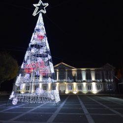 Seia promove festividades de Natal