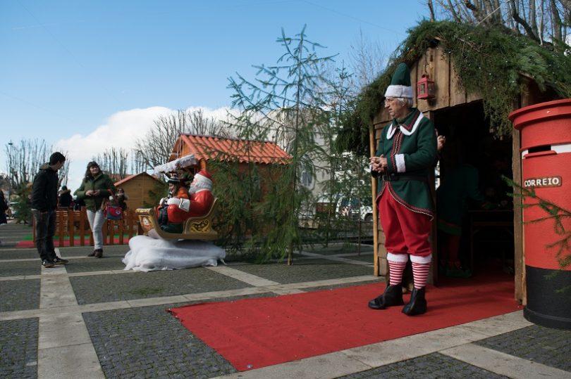 Município de Seia promove festividades de Natal