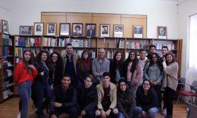 Associação de Estudantes da EPTOLIVA conta com novos Órgãos Sociais