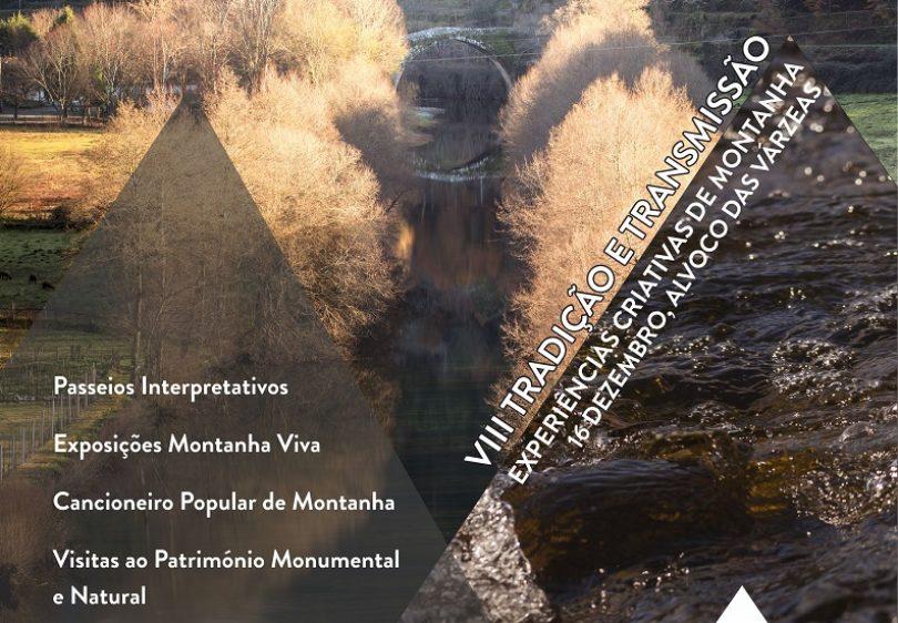 Aldeias de Montanha: VIII Tradição e Transmissão em Alvoco das Várzeas
